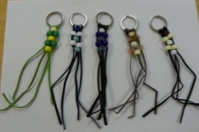 Key Chain - Lesson Plan 3