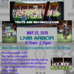 9th Annual Student Powwow May 20th, 2020 LNIB Arbor