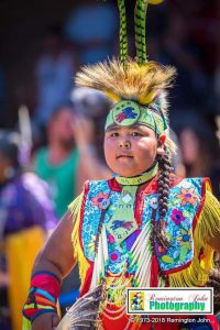 District 9th Annual Pow Wow