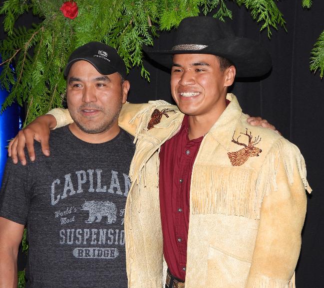 Aboriginal Parent Gathering